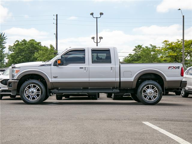 2016 Ford F-350  (Stk: A80674) in Hamilton - Image 4 of 30
