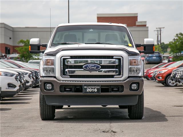 2016 Ford F-350  (Stk: A80674) in Hamilton - Image 5 of 30
