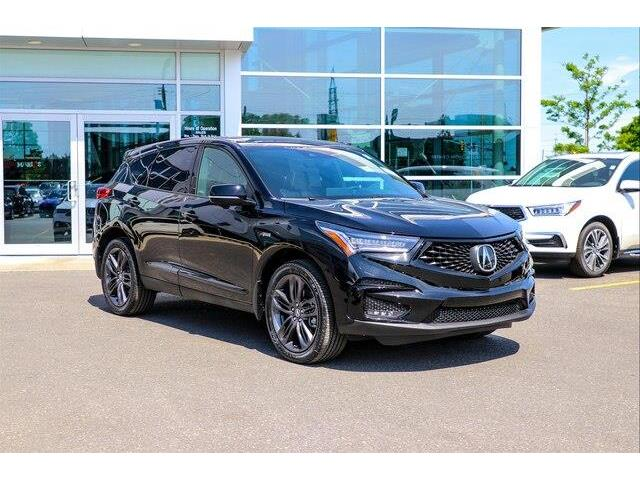 2020 Acura RDX A-Spec (Stk: 18707) in Ottawa - Image 7 of 30