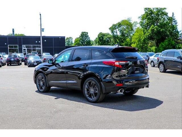 2020 Acura RDX A-Spec (Stk: 18707) in Ottawa - Image 8 of 30