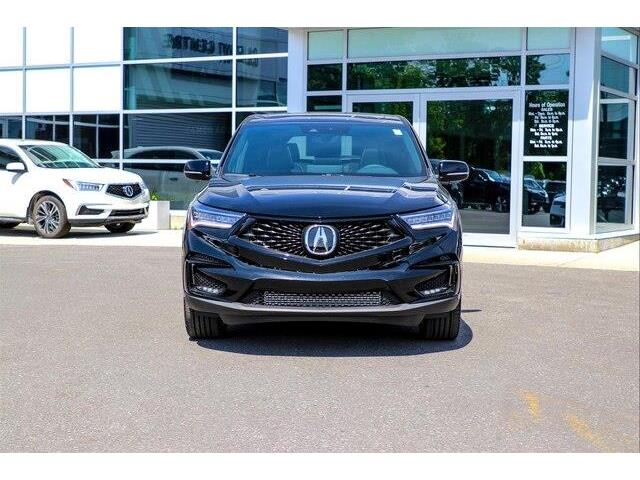 2020 Acura RDX A-Spec (Stk: 18707) in Ottawa - Image 21 of 30
