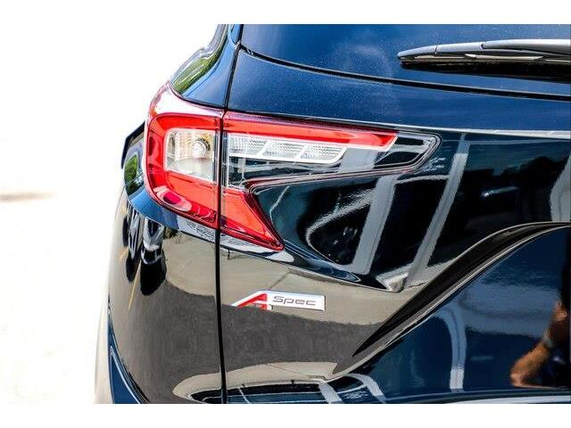 2020 Acura RDX A-Spec (Stk: 18707) in Ottawa - Image 25 of 30