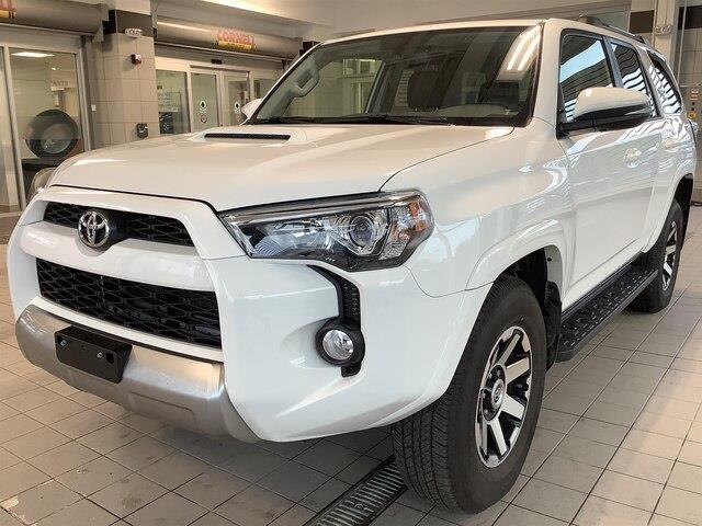 2019 Toyota 4Runner SR5 (Stk: 21019) in Kingston - Image 1 of 30
