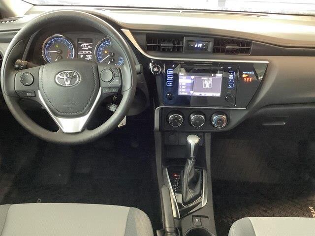 2019 Toyota Corolla CE (Stk: 20901) in Kingston - Image 8 of 22