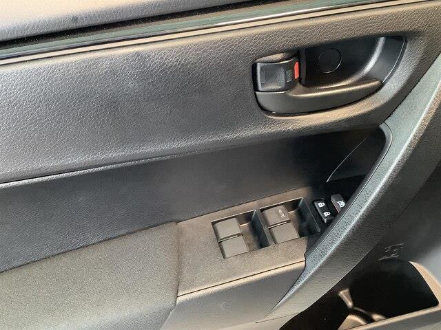2019 Toyota Corolla CE (Stk: 20901) in Kingston - Image 13 of 22