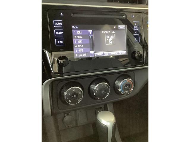 2019 Toyota Corolla CE (Stk: 20901) in Kingston - Image 15 of 22