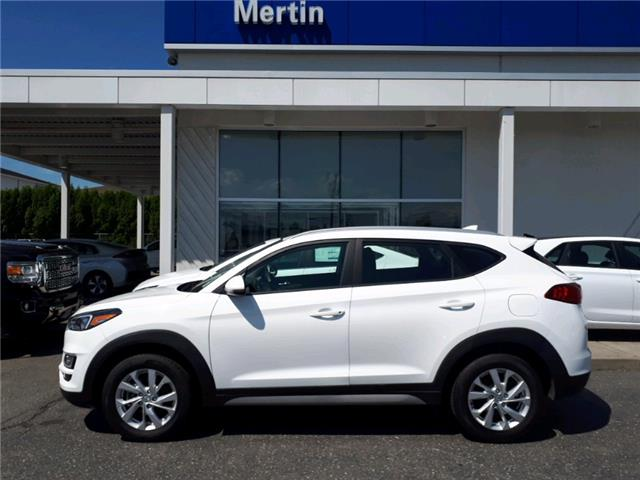 2019 Hyundai Tucson Preferred (Stk: H19-0069P) in Chilliwack - Image 2 of 12
