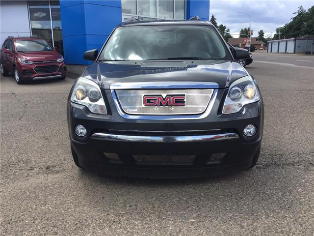 2012 GMC Acadia SLE (Stk: 120948) in Brooks - Image 2 of 17
