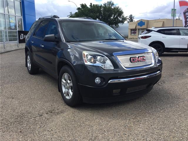 2012 GMC Acadia SLE (Stk: 120948) in Brooks - Image 1 of 17