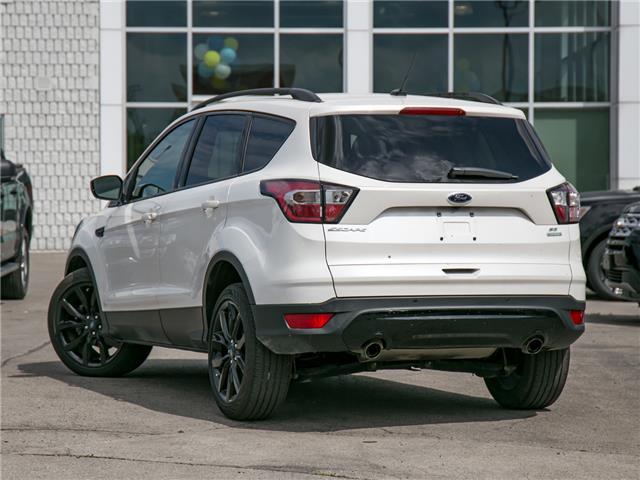 2017 Ford Escape SE (Stk: A90409X) in Hamilton - Image 2 of 27