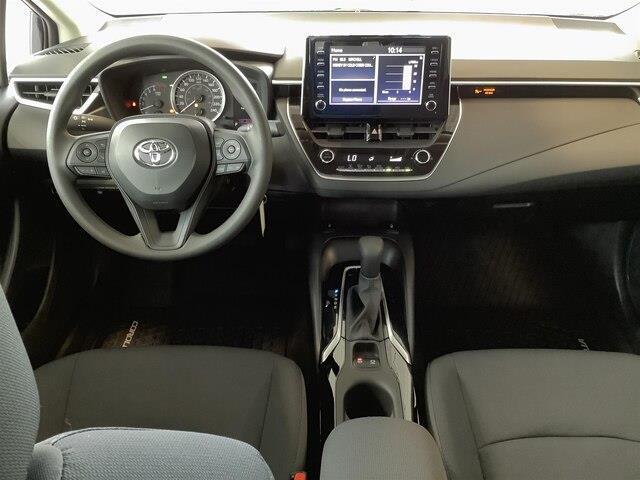 2020 Toyota Corolla LE (Stk: 21500) in Kingston - Image 9 of 21