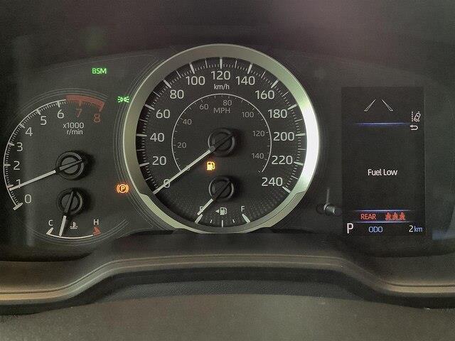 2020 Toyota Corolla LE (Stk: 21500) in Kingston - Image 12 of 21