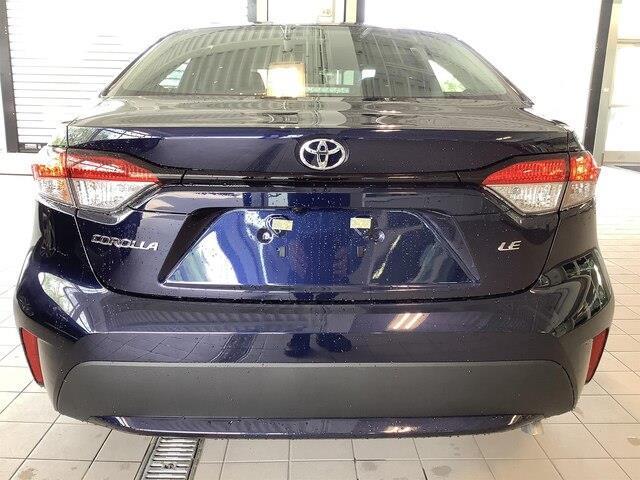 2020 Toyota Corolla LE (Stk: 21500) in Kingston - Image 18 of 21