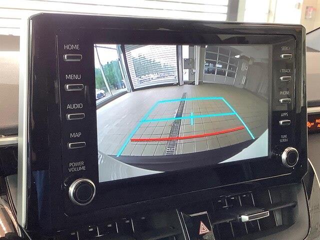 2019 Toyota Corolla Hatchback Base (Stk: 21619) in Kingston - Image 2 of 27