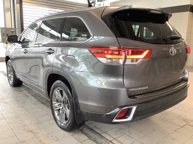 2017 Toyota Highlander Limited (Stk: P19077) in Kingston - Image 2 of 10