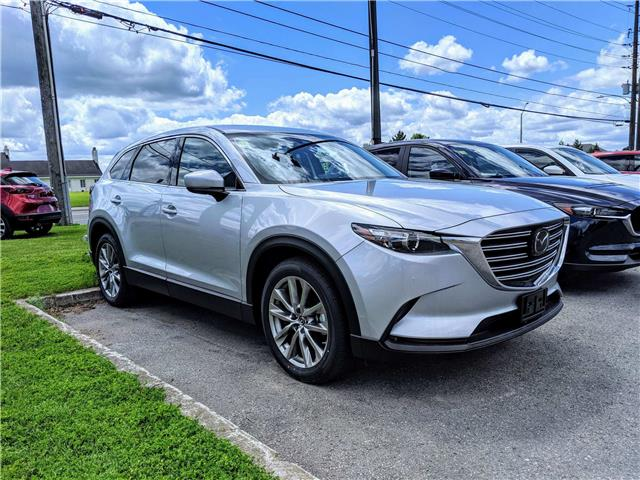 2019 Mazda CX-9 GS-L (Stk: K7558) in Peterborough - Image 1 of 10