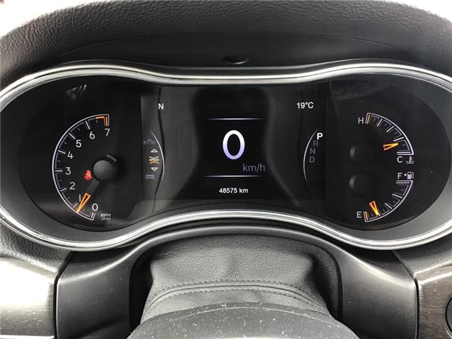 2018 Jeep Grand Cherokee Limited (Stk: 207334) in Brooks - Image 25 of 25