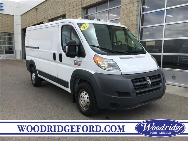2015 RAM ProMaster 1500 21A (Stk: 78089) in Calgary - Image 1 of 18