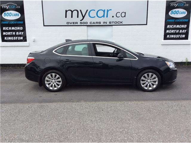 2015 Buick Verano Base (Stk: 190865) in Richmond - Image 2 of 21