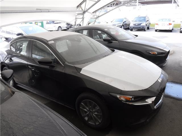 2019 Mazda Mazda3 GS (Stk: M2144) in Calgary - Image 1 of 1