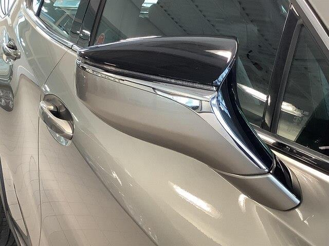 2019 Lexus UX 200 Base (Stk: 1621) in Kingston - Image 24 of 27