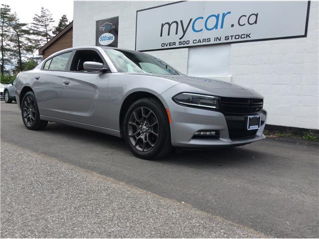 2018 Dodge Charger GT (Stk: 190894) in Richmond - Image 1 of 20