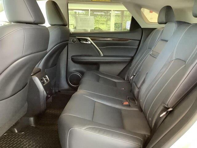 2019 Lexus RX 350 Base (Stk: 1650) in Kingston - Image 20 of 29