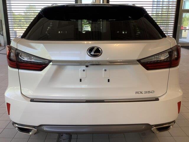2019 Lexus RX 350 Base (Stk: 1650) in Kingston - Image 24 of 29