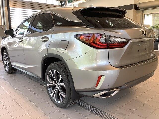 2019 Lexus RX 350 Base (Stk: 1652) in Kingston - Image 10 of 28