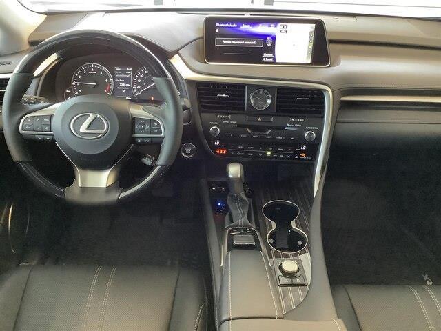 2019 Lexus RX 350 Base (Stk: 1652) in Kingston - Image 13 of 28
