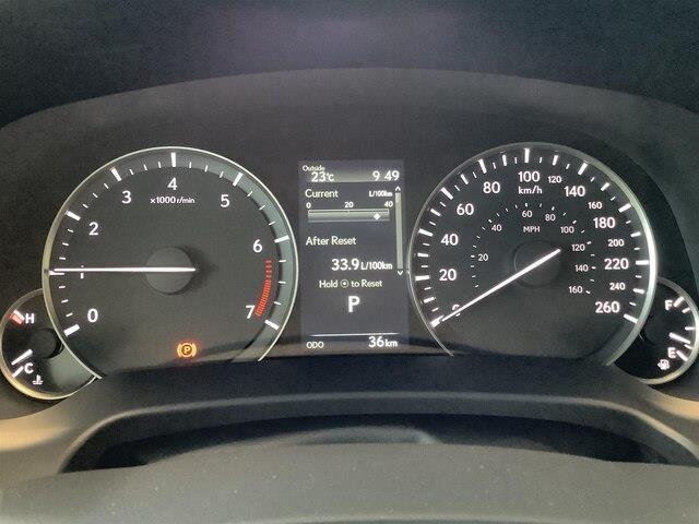 2019 Lexus RX 350 Base (Stk: 1652) in Kingston - Image 16 of 28