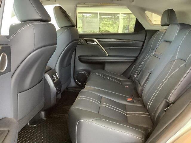2019 Lexus RX 350 Base (Stk: 1652) in Kingston - Image 19 of 28