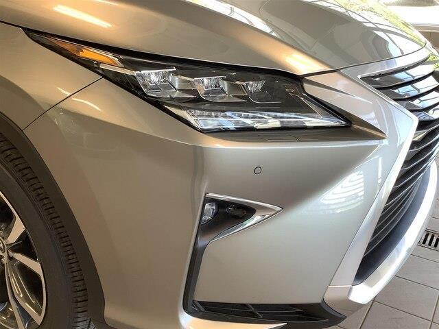 2019 Lexus RX 350 Base (Stk: 1652) in Kingston - Image 27 of 28
