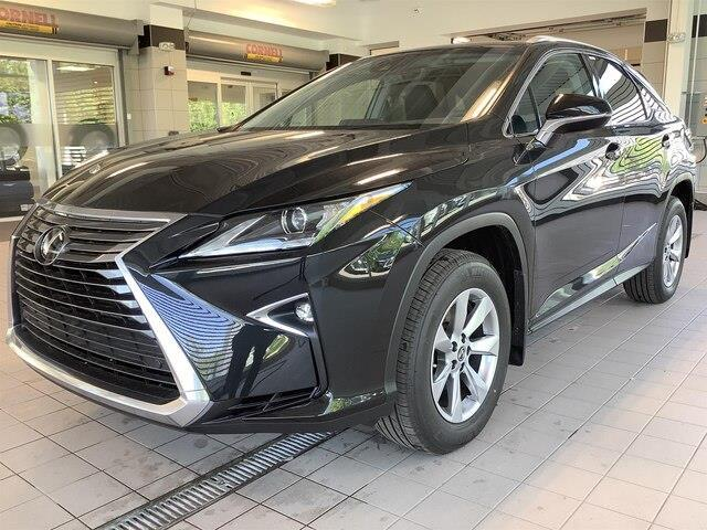 2019 Lexus RX 350 Base (Stk: 1651) in Kingston - Image 1 of 28