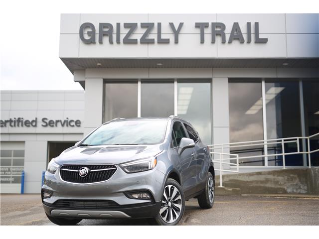 2019 Buick Encore Essence (Stk: 58067) in Barrhead - Image 1 of 34