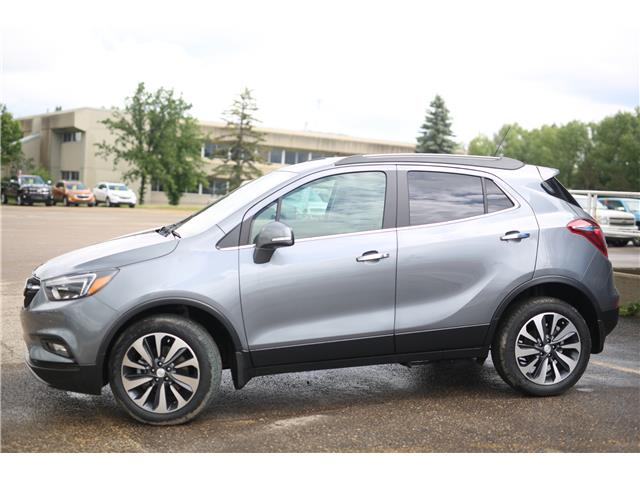2019 Buick Encore Essence (Stk: 58067) in Barrhead - Image 2 of 34