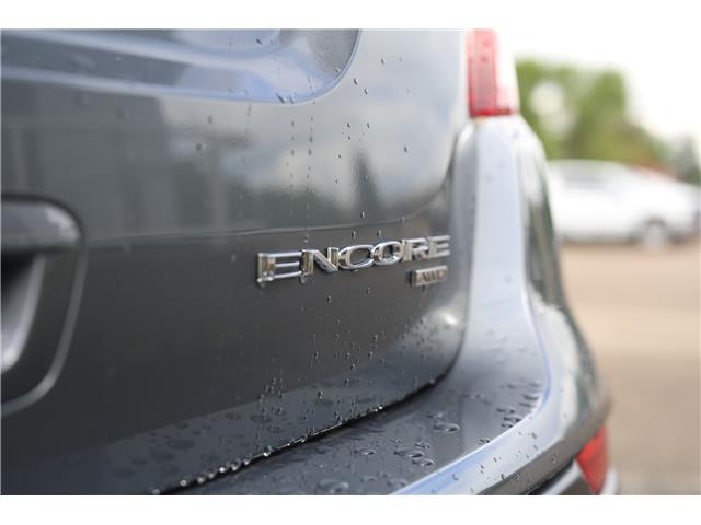 2019 Buick Encore Essence (Stk: 58067) in Barrhead - Image 5 of 34