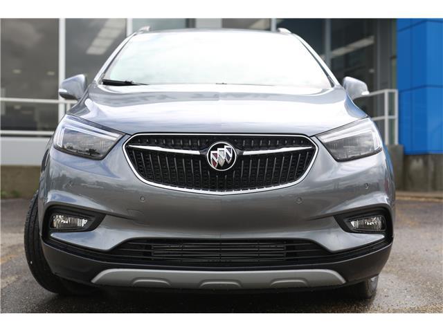 2019 Buick Encore Essence (Stk: 58067) in Barrhead - Image 10 of 34