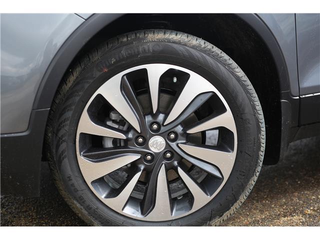 2019 Buick Encore Essence (Stk: 58067) in Barrhead - Image 13 of 34