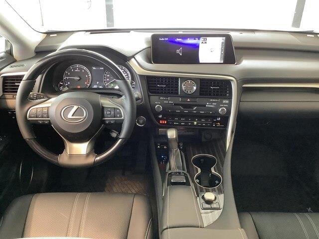 2019 Lexus RX 350 Base (Stk: 1683) in Kingston - Image 13 of 28