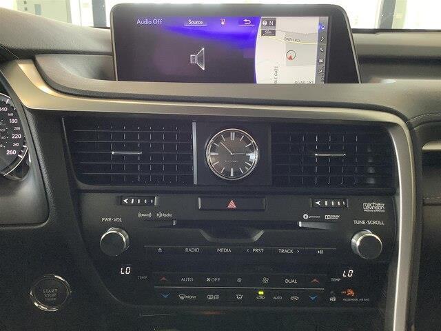 2019 Lexus RX 350 Base (Stk: 1683) in Kingston - Image 22 of 28