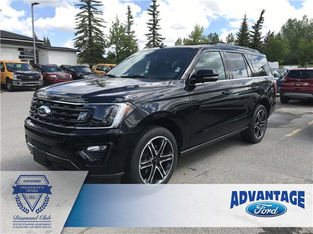 2019 Ford Expedition Limited (Stk: K-1495) in Calgary - Image 1 of 5