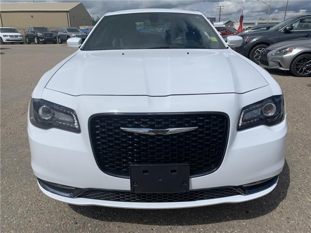 2017 Chrysler 300 S Leather Seats, Bose Sound System!! at