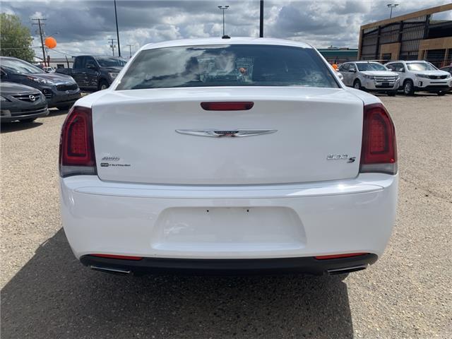 2017 Chrysler 300 S at $26181 for sale in Saskatoon