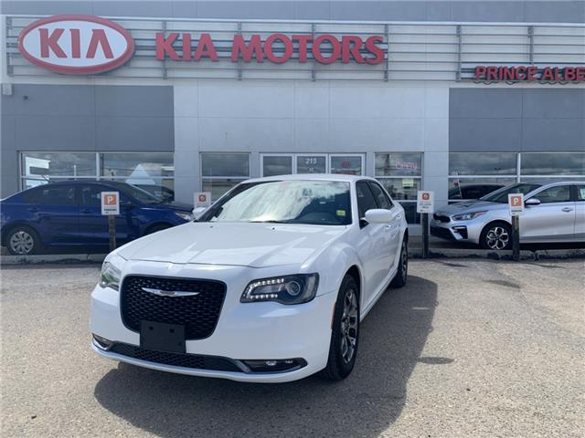 2017 Chrysler 300 S (Stk: 39108A) in Prince Albert - Image 1 of 19