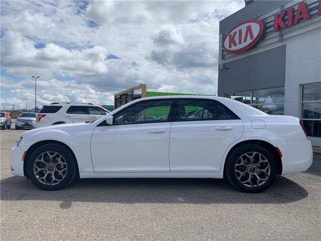 2017 Chrysler 300 S (Stk: 39108A) in Prince Albert - Image 2 of 19