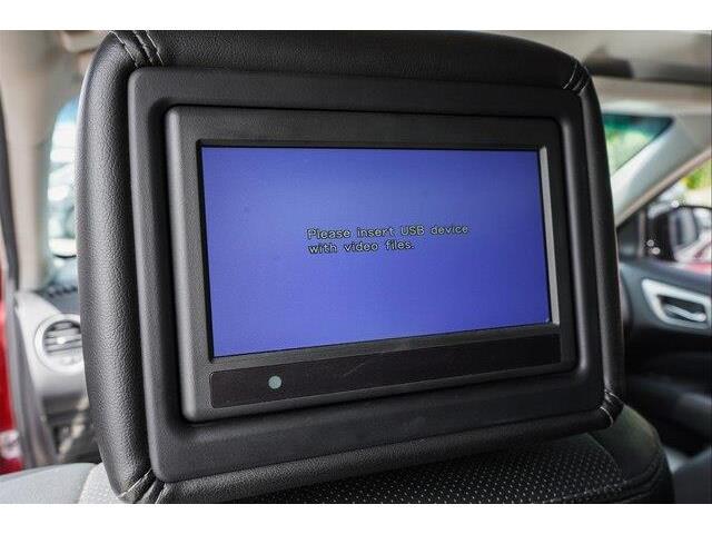 2013 Nissan Pathfinder Platinum (Stk: SK532A) in Gloucester - Image 3 of 24