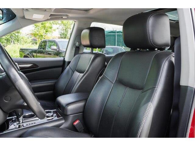2013 Nissan Pathfinder Platinum (Stk: SK532A) in Gloucester - Image 6 of 24