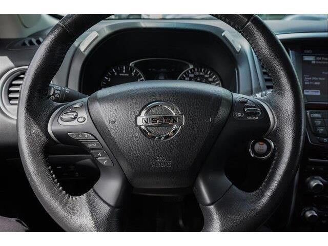 2013 Nissan Pathfinder Platinum (Stk: SK532A) in Gloucester - Image 11 of 24