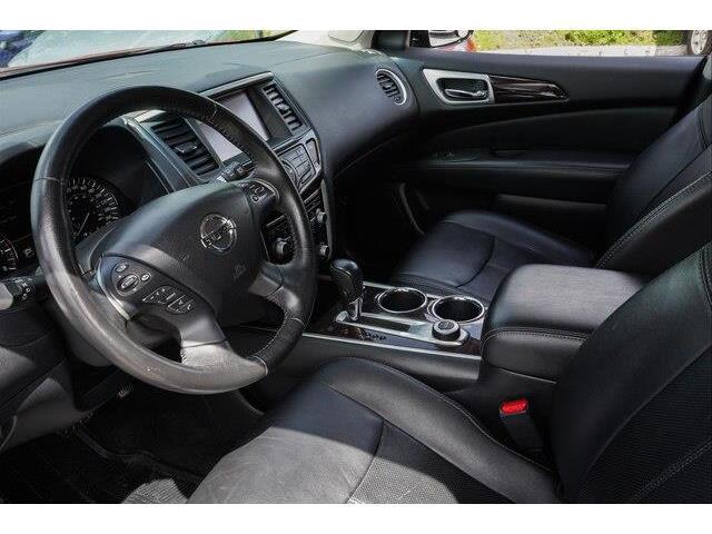 2013 Nissan Pathfinder Platinum (Stk: SK532A) in Gloucester - Image 15 of 24